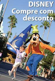 Promoção Disney