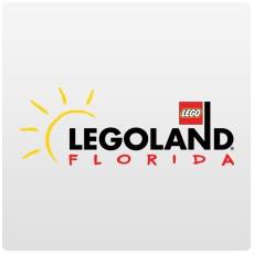 LEGOLAND FLORIDA + WATER PARK - 1 Dia - PROMOÇÃO (Setembro a Novembro): 1 Criança pagante + Adulto Grátis