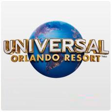 UNIVERSAL - 02 Dias | 03 Parques - Park To Park Ticket