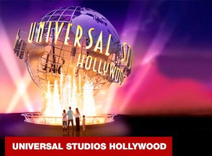 UNIVERSAL STUDIOS HOLLYWOOD - 01 Dia - Dezembro em diante