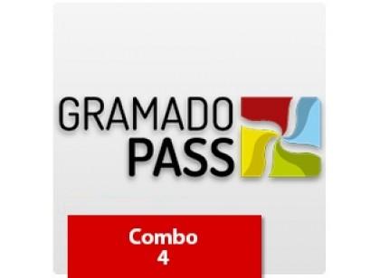 Gramado Pass - Combo 4