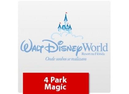 4 Park Magic (Oferta Especial)