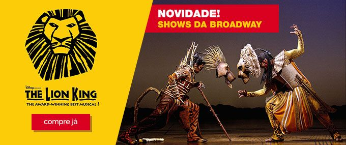 Broadway The Lion King