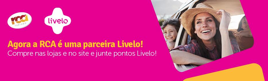 HOME - Livelo